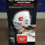 Mini Goalie Mask Air Freshener